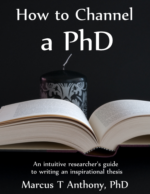 How To Write Phd Thesis