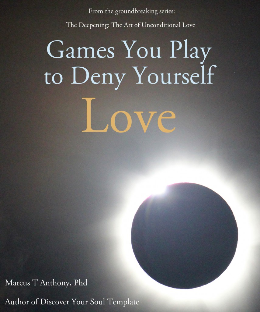 Cover Games play love